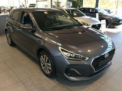 brugt Hyundai i30 1,0 T-GDi Premium