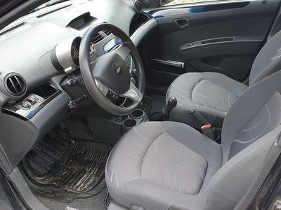 brugt Chevrolet Spark 1.2 82 HK LS