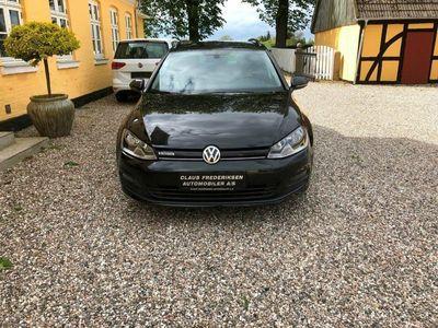 usado VW Golf VII 1,6 TDi 110 Comfortline Variant BM
