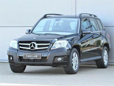 brugt Mercedes GLK320 3,0 CDi aut. 4-M