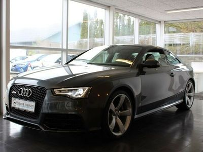 brugt Audi RS5 4,2 FSi Coupé quattro S-tr.