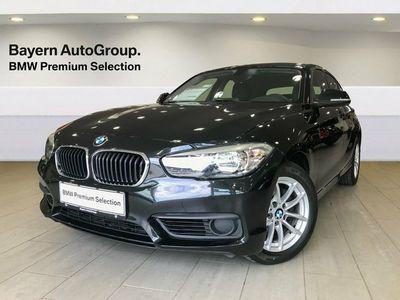 usado BMW 118 d 2,0 aut.