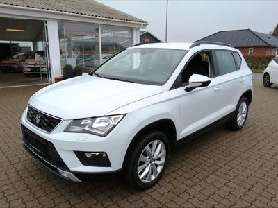 brugt Seat Ateca 1,4 TSI ACT Style Start/Stop 150HK 5d 6g