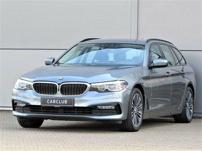 brugt BMW 520 d 2,0 Touring Sport Line xDrive aut.