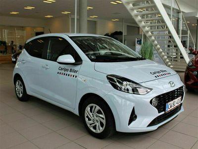 brugt Hyundai i10 1,0 MPi Essential
