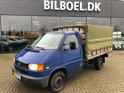 brugt VW Transporter 2,5 TDi 102 Chass.