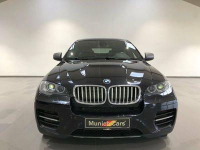 używany BMW X6 3,0 M50d xDrive aut.