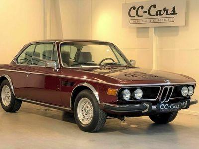 brugt BMW 501 CSI 3,0