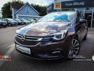 brugt Opel Astra 4 T 150 Innovation ST