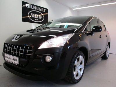 brugt Peugeot 3008 2,0 HDi 150 Premium+