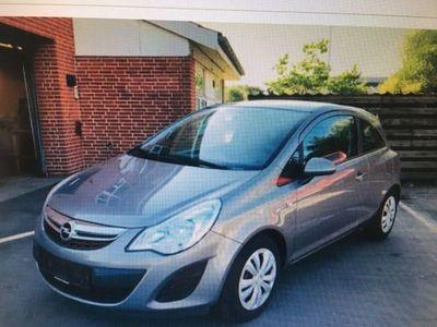 brugt Opel Corsa 1,2 16V Enjoy aut.