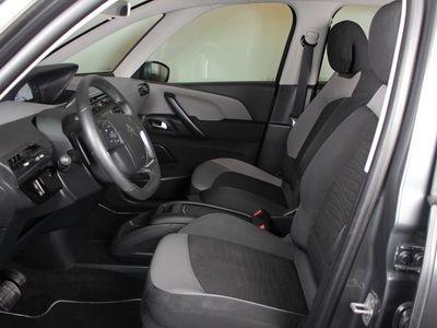 brugt Citroën C4 Picasso 1,6 Seduction 116HK MPV aut 5d