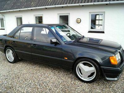 brugt Mercedes E300 E Klasse (W124)BRABUS 3,6