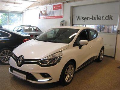 brugt Renault Clio 1,5 Energy DCI Zen 90HK 5d