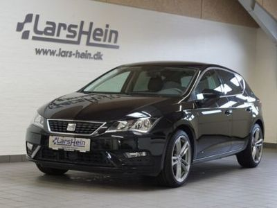 brugt Seat Leon TSi 150 Style DSG