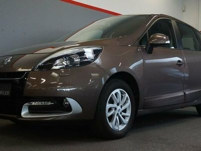 usata Renault Scénic III 1,5 dCi 110 Expression ESM