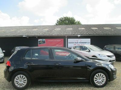 used VW Golf VII 1,4 TSi 125 Style BMT