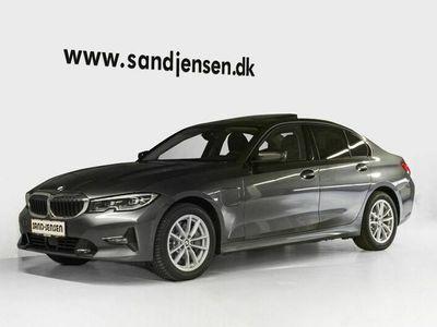 brugt BMW 330e 2,0 Sport Line aut.