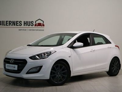 brugt Hyundai i30 1,4 Active