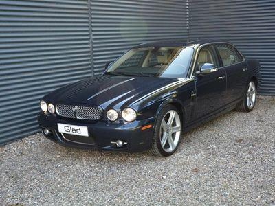 brugt Jaguar XJ6 V6 2,7D 207HK