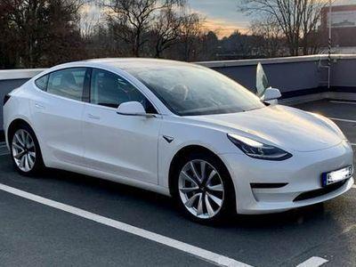 brugt Tesla Model 3 Longrange Dual Motor