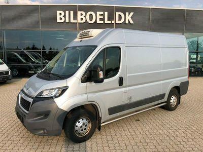 brugt Peugeot Boxer 335 2,2 HDi 150 Kølevogn L2H2