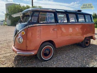brugt VW T1 Kleinbus samba