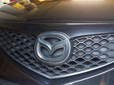 brugt Mazda 3 1,6 HATCHBACK