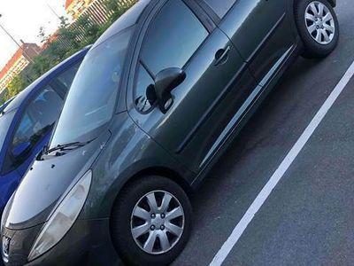 brugt Peugeot 207 1,4