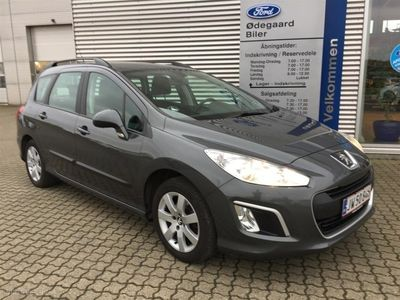 used Peugeot 308 1,6 HDI Access 92HK Stc