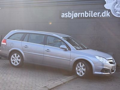 brugt Opel Vectra 1,9 CDTi 150 Cosmo stc. aut.