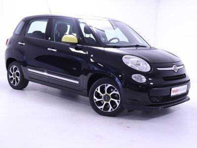usata Fiat 500L 1,6 MJT Urban 120HK 5d