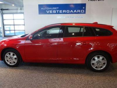 brugt Volvo V60 T3 150 Base