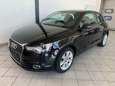 brugt Audi A1 1,4 TFSi 122 Ambition S-tr.