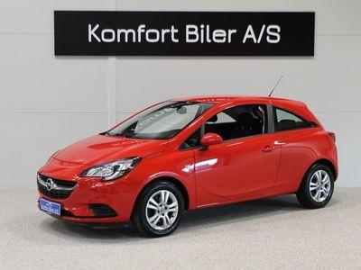 brugt Opel Corsa 1,0 T 90 Enjoy