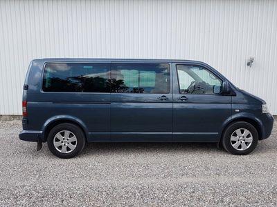 gebraucht VW Caravelle 2,5 TDI 174HK