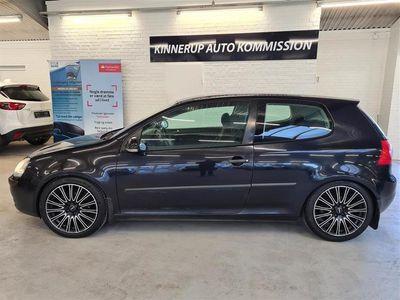 brugt VW Golf 2,0 FSI Comfortline 150HK 3d 6g