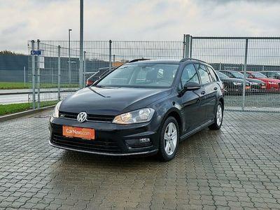 brugt VW Golf VII 2,0 TDi 150 R-line Variant DSG BMT