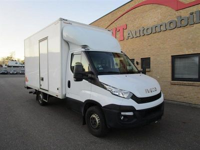 brugt Iveco Daily 35S13 4100mm 2,3 D 126HK Ladv./Chas. 6g