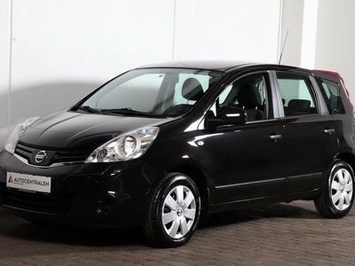 second-hand Nissan Note 1,4 Visia