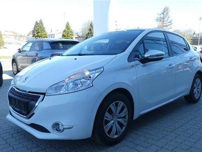 usata Peugeot 208 1,2 VTi Urban 82HK 5d
