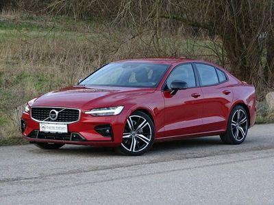 brugt Volvo S60 2,0 T5 250 R-Design aut.