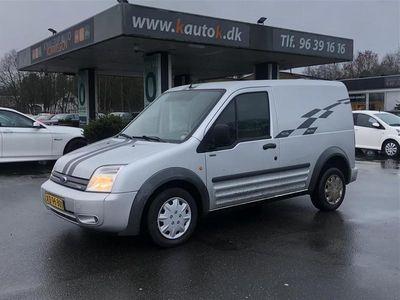 brugt Ford Transit Connect 220 S 1,8 TDCi 110HK Van