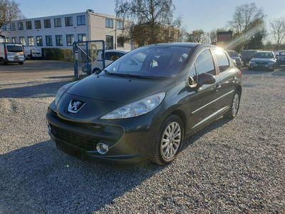 usata Peugeot 207 1,6 S16