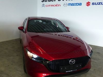 brugt Mazda 3 2,0 Skyactiv-G Cosmo 122HK 5d 6g