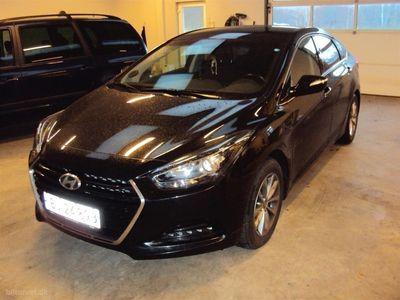 käytetty Hyundai i40 1,7 CRDi Trend 115HK 6g
