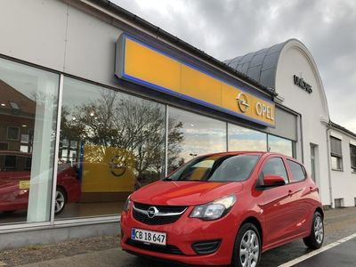 used Opel Karl 1,0 Enjoy 75HK 5d