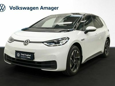brugt VW ID3 Tech