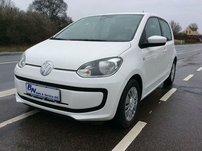 käytetty VW up! Up! 1,0 60 MoveBMT