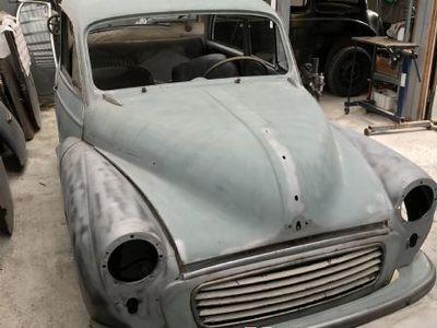 brugt Morris 1000 Morris Morris 1000